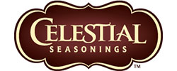 Celestial Seasonings logo