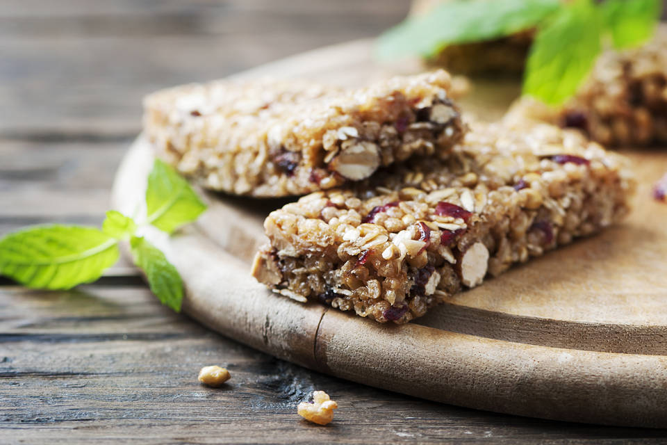 Healthy Alternative Snacks in Baton Rouge and New Orleans