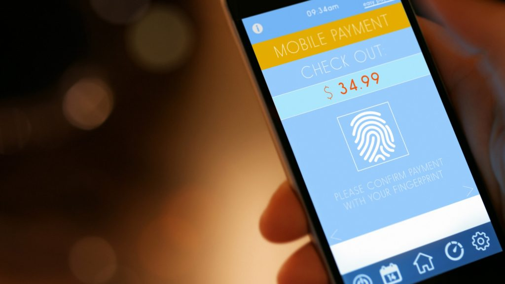 Mobile Payments in Shreveport